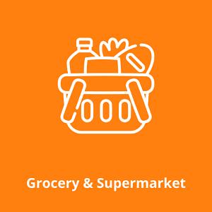 Groceries & Supermarket
