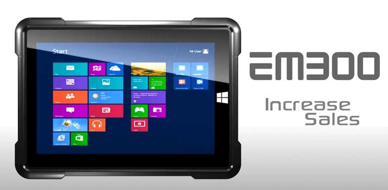 PartnerTech EM300