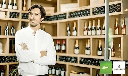 Wine & Liquor Page