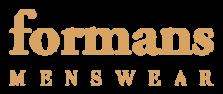 Formans Menswear