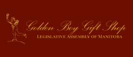 Golden Boy Gift Shop